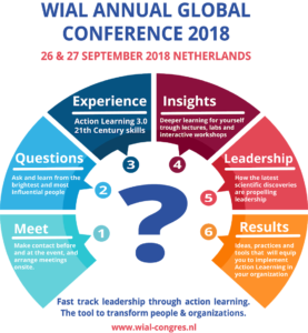 WIAL Annual Global Conference 2018 | The Journey