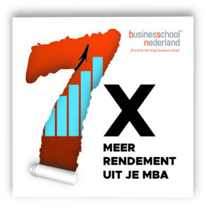Download 7x meer rendement uit je MBA